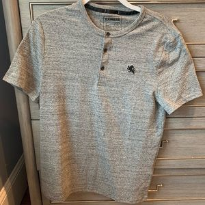 Express Short Sleeve Tshirt